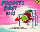 Froggy's First Kiss Cover Image
