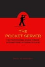 The Pocket Server: The Professional Dining Service International Reference and Guide Cover Image