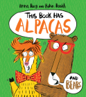 This Book Has Alpacas and Bears Cover Image