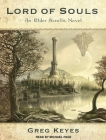 Lord of Souls: An Elder Scrolls Novel Cover Image