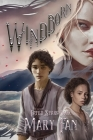 Windborn: Fated Stars Book 1 Cover Image