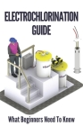Electrochlorination Guide: What Beginners Need To Know: Electrochlorination Ballast Water Treatment Cover Image