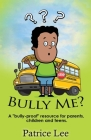 Bully Me? ...No More! ! ! Cover Image
