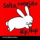 Salta, Conejito/Hip, Hop Cover Image