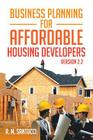 Business Planning for Affordable Housing Developers: Version 2.2 Cover Image
