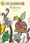 Coloring in 3D Flowers Cover Image