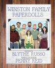 Winston Family Paperdolls Cover Image