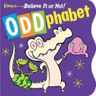 Ripley's Believe It or Not! ODDphabet (Little Books #2) Cover Image
