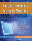 Emerging Technologies in Information Management Cover Image