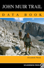 John Muir Trail Data Book Cover Image