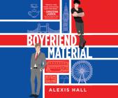 Boyfriend Material Cover Image