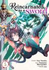 Reincarnated as a Sword (Manga) Vol. 5 Cover Image