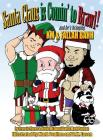 Santa Claus is Comin' to Brawl!: And He's Bringing KM & Fallah Bahh Cover Image