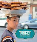 Turkey: More than 100 Recipes, with Tales from the Road Cover Image