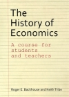 The History of Economics: A Course for Students and Teachers Cover Image