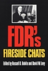 FDR's Fireside Chats Cover Image
