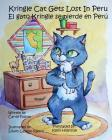 Kringle Cat Gets Lost In Peru Cover Image