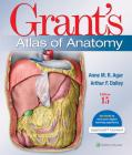 Grant's Atlas of Anatomy Cover Image