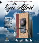 The Eyre Affair Cover Image