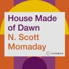 House Made of Dawn Lib/E Cover Image
