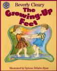 The Growing-Up Feet Cover Image