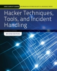 Hacker Techniques, Tools and Incident Handling with Virtual Security Cloud Access Cover Image