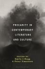 Precarity in Contemporary Literature and Culture Cover Image