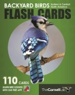 Backyard Birds Flash Cards - Eastern & Central North America (Cornell Lab of Ornithology) Cover Image