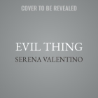 Evil Thing Cover Image