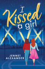 I Kissed a Girl Cover Image