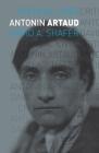 Antonin Artaud (Critical Lives) Cover Image