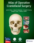 Atlas of Operative Craniofacial Surgery Cover Image