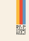 A tango and a flicker Cover Image