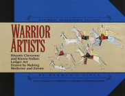 Warrior Artists Cover Image