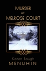 Murder at Melrose Court: A 1920s Country House Christmas Murder Cover Image