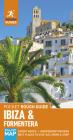 Pocket Rough Guide Ibiza and Formentera Cover Image