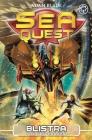 Sea Quest: Blistra the Sea Dragon: Book 28 Cover Image