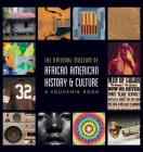 National Museum of African American History and Culture: A Souvenir Book Cover Image