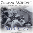 Germany Ascendant: The Eastern Front 1915 Cover Image