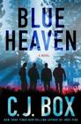 Blue Heaven Cover Image