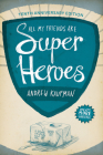 All My Friends Are Superheroes Cover Image