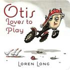 Otis Loves to Play Cover Image