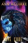 Love Code: An AI + Alien romance Cover Image