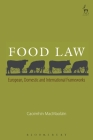 Food Law: European, Domestic and International Frameworks Cover Image