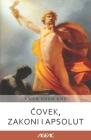 Čovek, zakoni i Apsolut (AGEAC): Crno-belo izdanje Cover Image