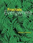 Fractals Everywhere [With CDROM] (Dover Books on Mathematics) Cover Image