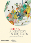 China: A History in Objects Cover Image