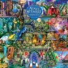 Aimee Stewart Wall Calendar 2021 (Art Calendar) Cover Image
