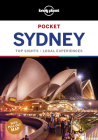 Lonely Planet Pocket Sydney Cover Image