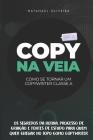 Copy Na Veia: Como se tornar um Copywriter Classe A Cover Image